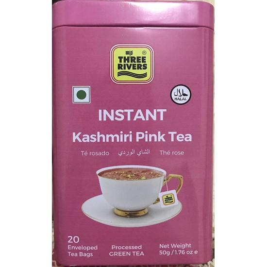 Instant Kashmiri Pink Tea