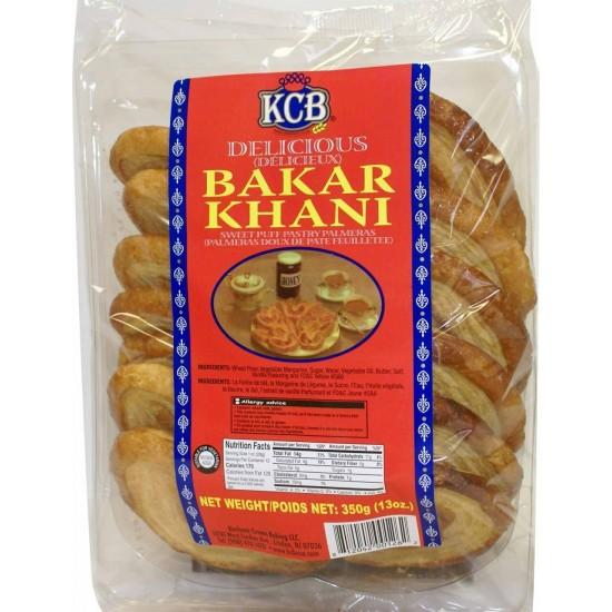 KCB Bakar Khani 350g