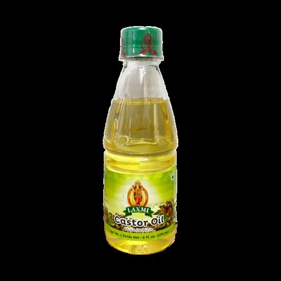 Laxmi Castor Oil -8oz
