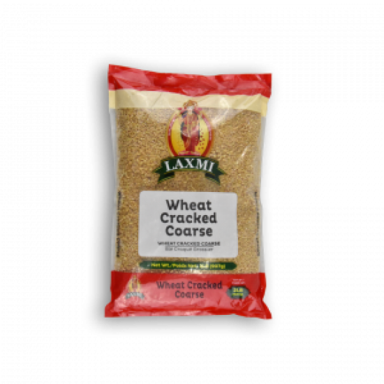 Cracked Wheat Course 2lb
