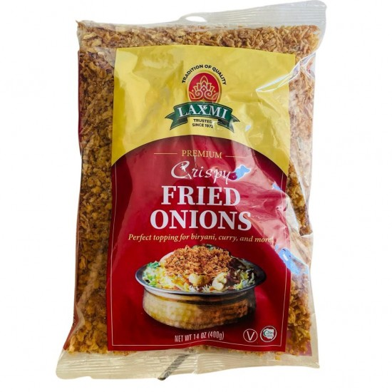 Laxmi Fried Onions-400g