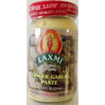 Laxmi Ginger Garlic Paste