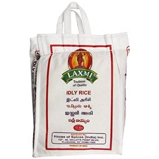 Laxmi Idli Rice -10lb