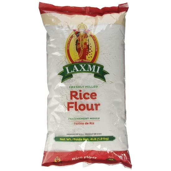 Rice Flour -4lb
