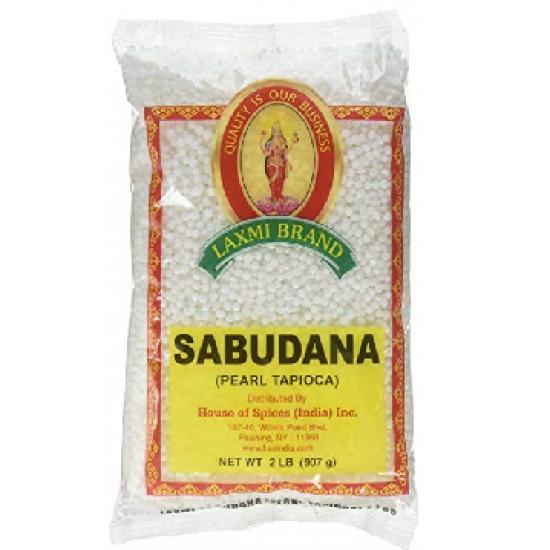 Laxmi Sabudana -2lb