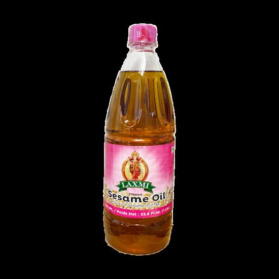 Laxmi Sesame Oil  -33oz