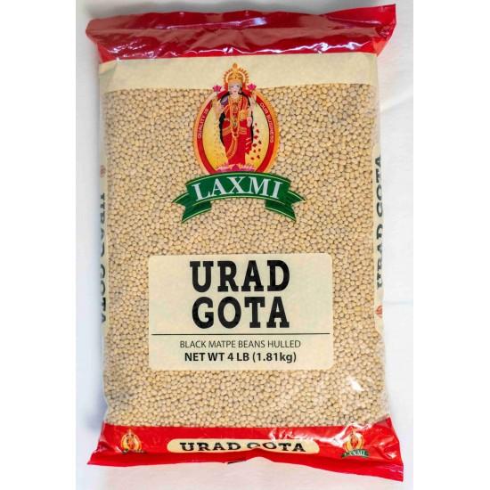 Urad Whole (Gota) White 4lb