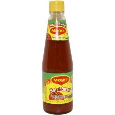 Maggi Hot & Sweet Sauce