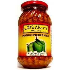Mother's Mango Pickle Mild