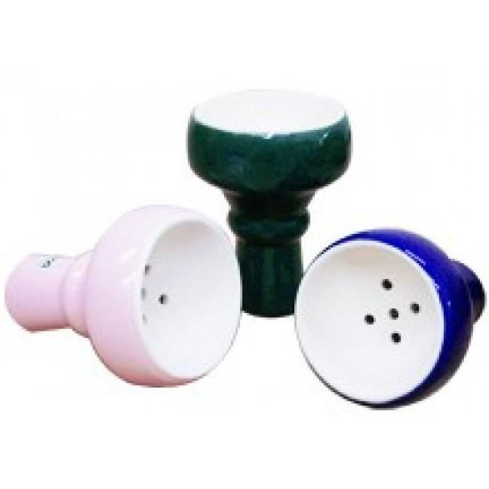 Mya Porcelain Bowl Standard Egyptian Style