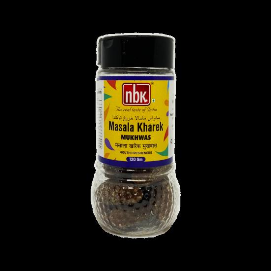 NBK Masala Kharek Mukhwas 120g