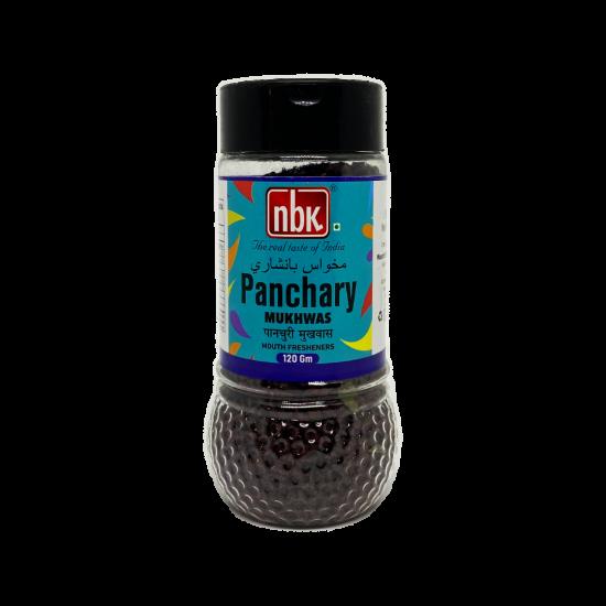 NBK Panchary Mukhwas 120g