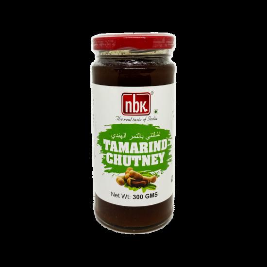 NBK Tamarind Chutney 300gms