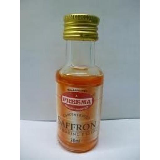 Saffron Essence
