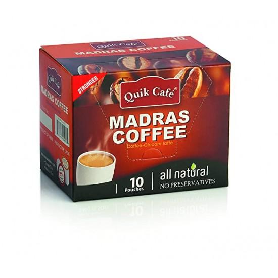 Quik Cafe Madras Coffee