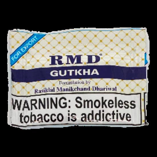 RMD Gutkha -Single