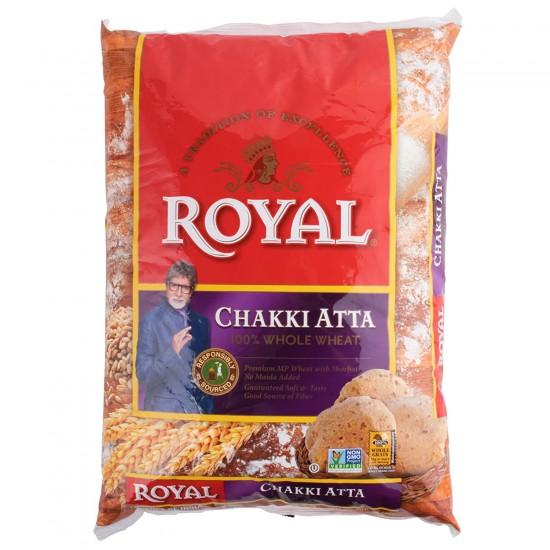 Royal Chakki Atta -20lb
