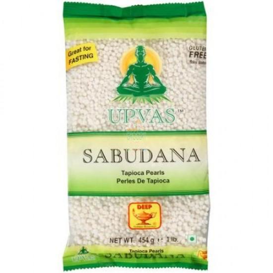Sabudhana 454g