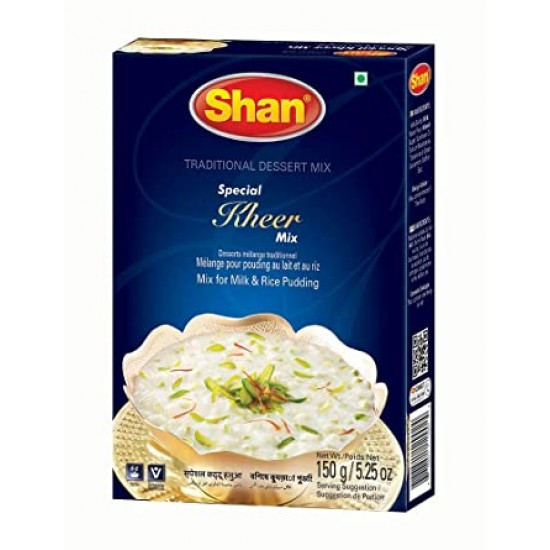 Shan Kheer Mix -150g