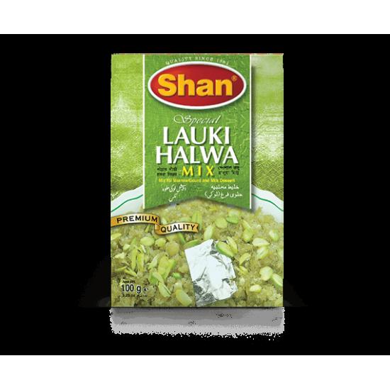 Shan Lauki Halwa Mix -100g