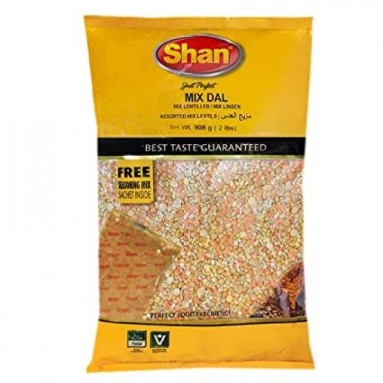 Shan Mixed Dal -2lb