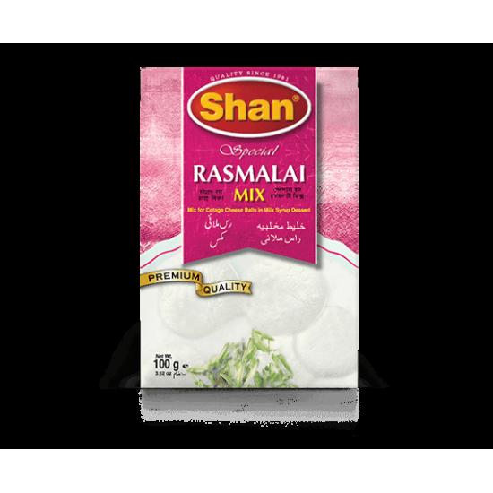 Shan Rasmalai Mix -100g