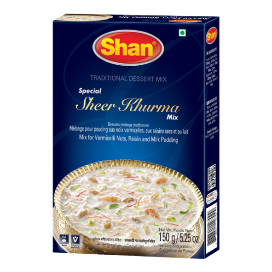 Shan Sheer Khurma Mix -150g