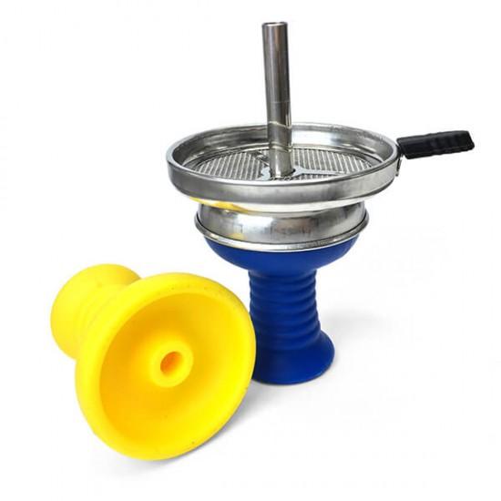 Vapor Silicone Bowl
