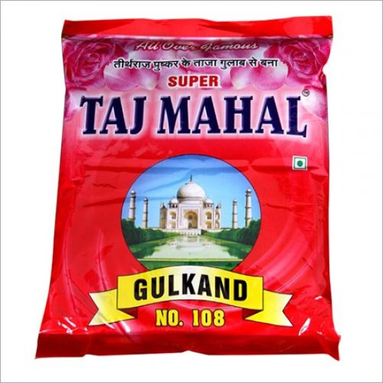 Taj Mahal Gulkand -800g