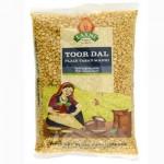 Toor Dal dry