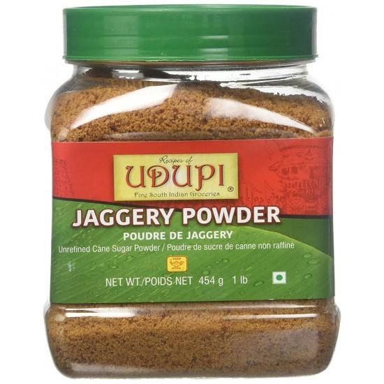 Udupi Jaggery Powder -1lb
