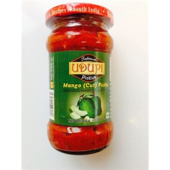 Udupi Mango (cut) Pickle