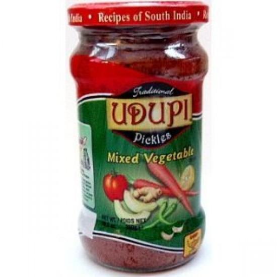 Udupi Mixed Veg Pickle