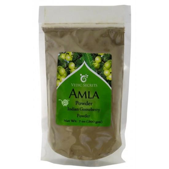 Vedic Secrets Amla Powder -200g