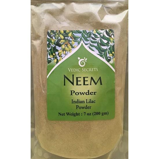 Vedic Secrets Neem Powder -200g