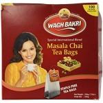 Wagh Bakri Masala Chai