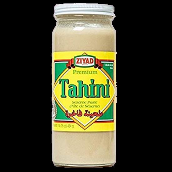 Ziyad Tahini -16oz