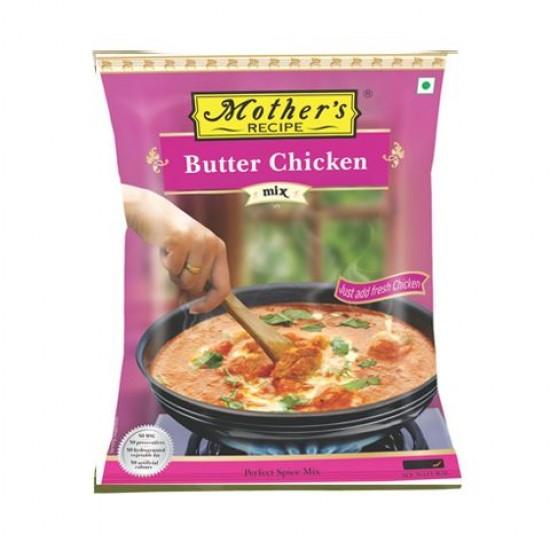 Mother's Butter Chicken Mix 100g