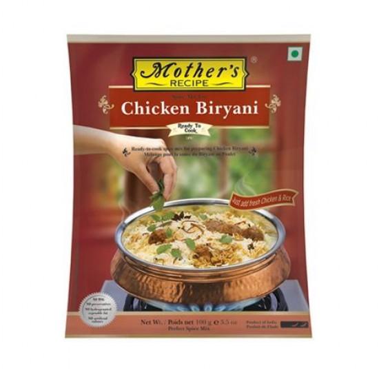 Mother's Chicken Biryani Mix 100g