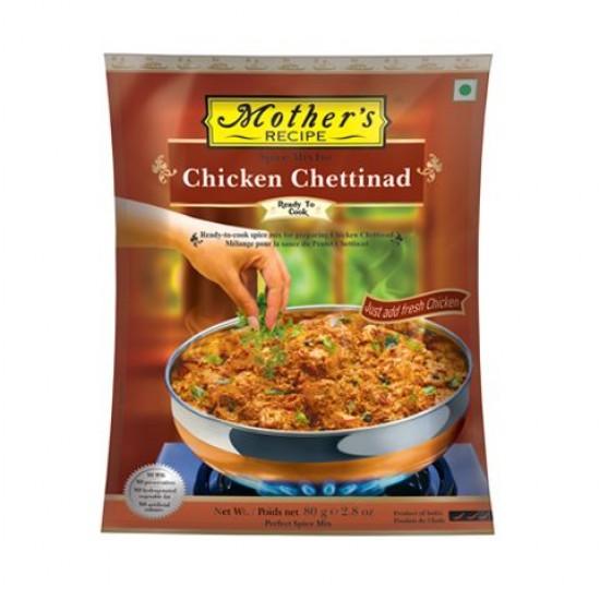 Mother's Chicken Chettinad Mix 100g