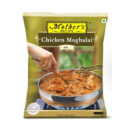 Mother's Chicken Moghalai Mix 100g