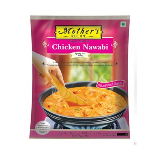 Mother's Chicken Nawabi Mix 100g