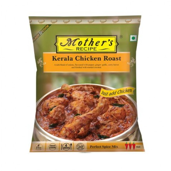 Mother's Kerala Chicken Roast Mix 100g