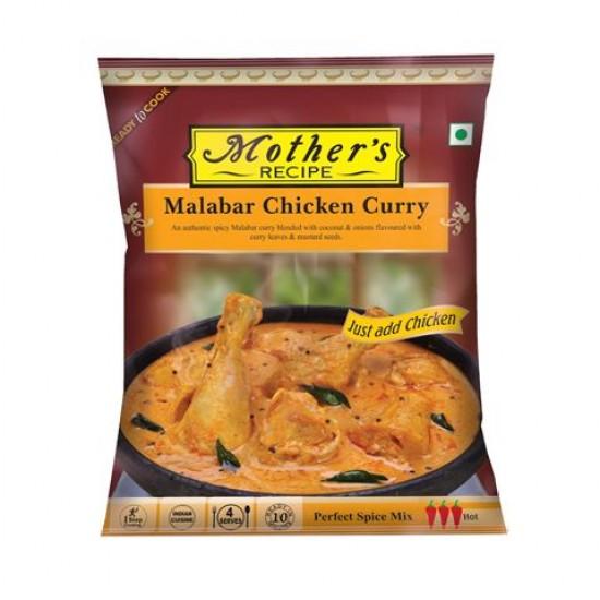 Mother's Malabar Chicken Curry Mix 100g