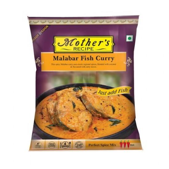 Mother's Malabar Fish Curry Mix 80g