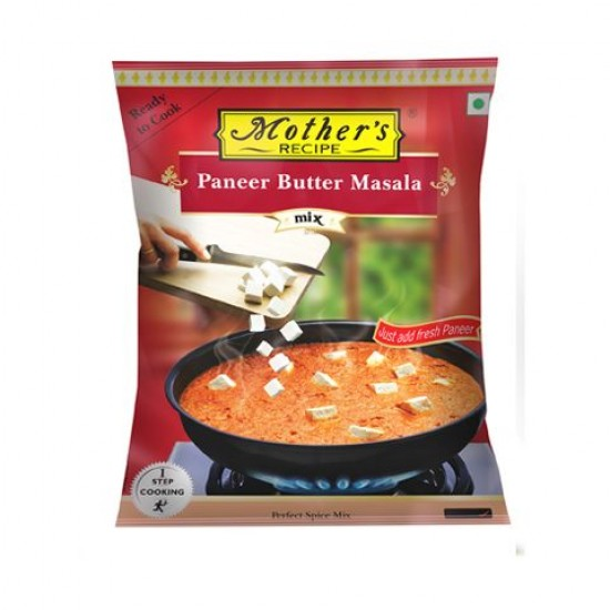 Mother's Paneer Butter Masala Mix 100g