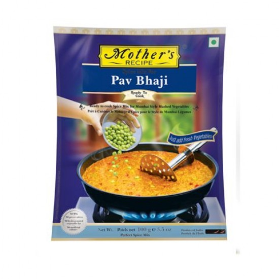 Mother's Pav Bhaji Mix 100g