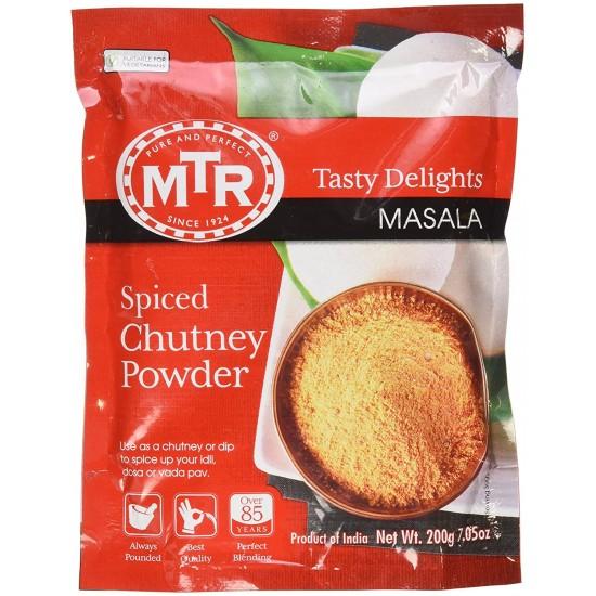 MTR Chutney Powder -200g
