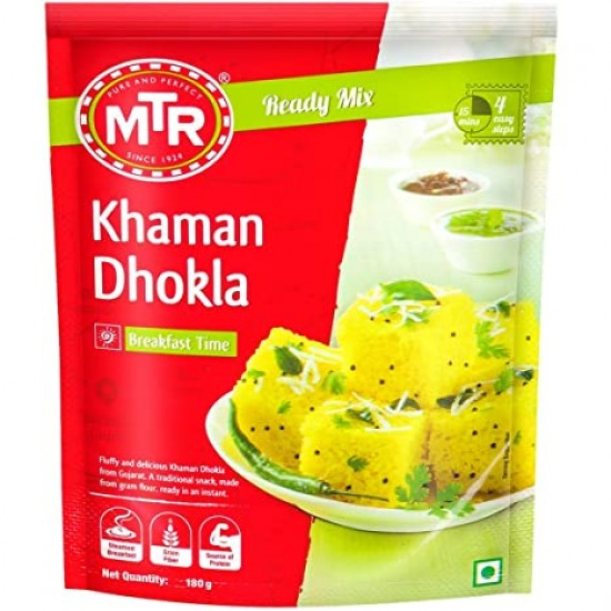 MTR Khaman Dhokla Mix -200g