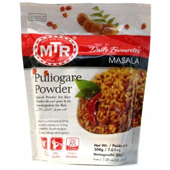 MTR Puliogare Powder -200g